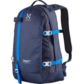 Haglöfs Tight Backpack Large 25 L Deep Blue/Storm Blue